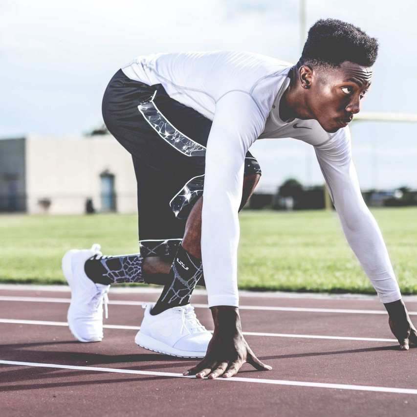 novasmart Banner Athlet Mann